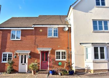 Thumbnail 2 bedroom terraced house for sale in Flitch Green, Dunmow, Essex