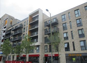 Thumbnail 1 bed flat to rent in Herald Court, Colindale Avenue, Colindale