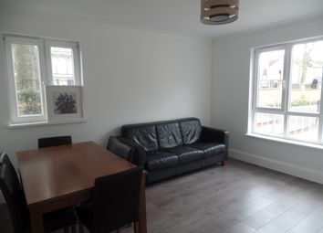 Thumbnail 2 bed flat to rent in Hyperthorpe Road, Balham