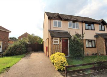 Thumbnail 3 bed semi-detached house for sale in Chinook, Highwoods, Colchester