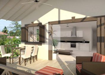 Thumbnail 3 bed apartment for sale in Fitts Village, St. James, Bb