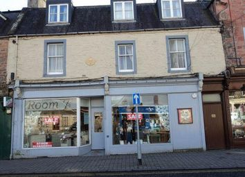 Thumbnail Retail premises to let in 4 Bourtree Place, Hawick, Scottish Borders