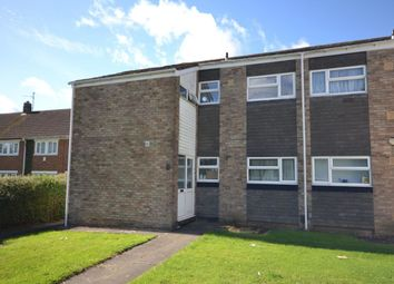 Thumbnail 1 bedroom flat to rent in Castle Avenue, Duston, Northampton
