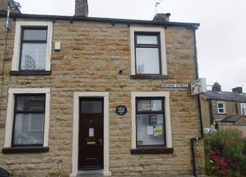 Thumbnail Restaurant/cafe for sale in Ingham Street, Padiham, Burnley