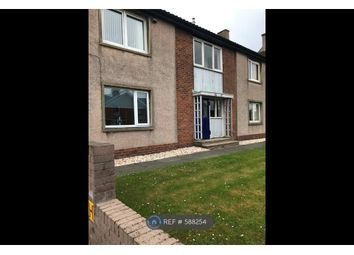 Thumbnail 1 bed flat to rent in Townhill Road, Dunfermline