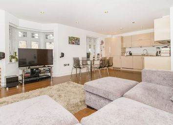 Thumbnail 2 bed duplex for sale in Lower Park Road, Loughton