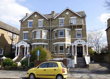 Thumbnail 1 bed flat to rent in Kew Gardens Road, Kew, Richmond