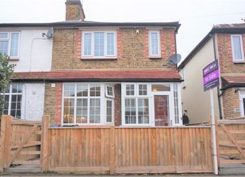 Property For Sale In Addison Gardens Surbiton Kt5 Buy