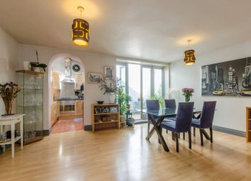 Thumbnail 2 bed flat for sale in Bow Road, Bow