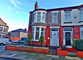 3 bed semi-detached house for sale in Woodsorrel Road, Claughton, Wirral CH41