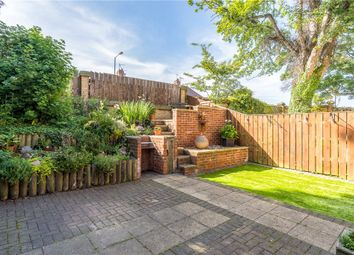 Thumbnail 3 bed link-detached house for sale in Aismunderby Close, Ripon, North Yorkshire