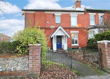 Thumbnail 2 bed flat for sale in Winchester Road, Worthing, West Sussex