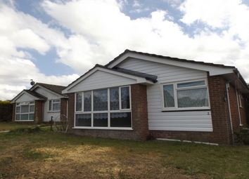 Thumbnail 3 bed bungalow to rent in Tamar Drive, Oakley, Basingstoke