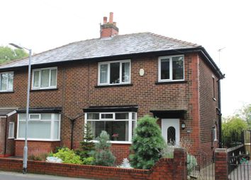 Thumbnail 3 bed semi-detached house for sale in Conway Street, Farnworth