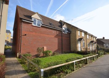 Thumbnail 2 bed property for sale in Fontmell Close, Swindon