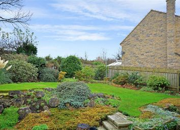 Thumbnail 4 bed detached house for sale in Stocksbank Drive, Mirfield, West Yorkshire