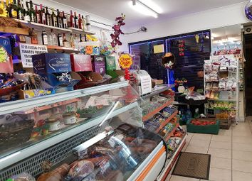 Retail premises for sale in Roman Road, London E3