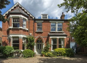 Thumbnail 7 bed detached house for sale in Mount Park Road, Ealing
