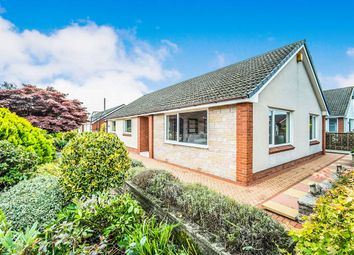 Thumbnail 3 bed bungalow for sale in Grange Gardens, Wigton