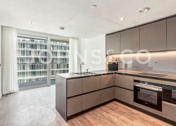 Thumbnail 2 bed flat to rent in Faraday House, Battersea Power Station