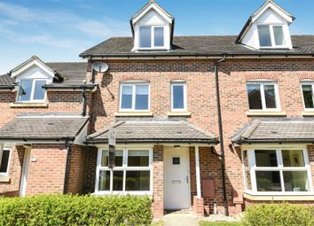 Thumbnail 4 bed terraced house for sale in Thornton Close, Alresford, Hampshire