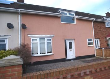 Thumbnail 3 bedroom terraced house for sale in Lennox Walk, Hartlepool