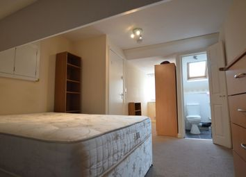 Thumbnail 2 bed flat to rent in Clarendon Park Road, Clarendon Park