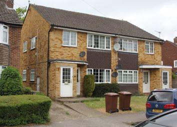 Thumbnail 2 bedroom maisonette to rent in Blackhorse Lane, South Mimms, Potters Bar