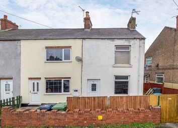 Thumbnail 3 bed semi-detached house for sale in Sleetmoor Lane, Somercotes, Alfreton