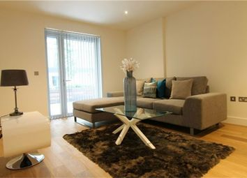 Thumbnail 3 bed flat to rent in Fenn Mansions, 20 Love Lane, London