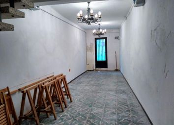 Thumbnail 3 bed terraced house for sale in Sax, Alicante, Spain