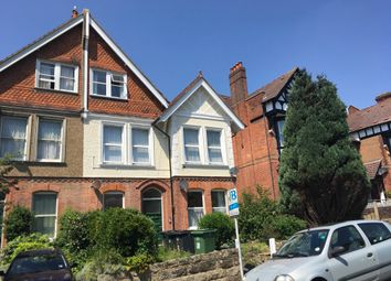 Thumbnail 1 bed flat to rent in Cloudsley Road, St Leonards On Sea