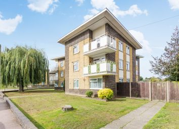 Thumbnail 2 bed flat for sale in Telegraph Road, Walmer, Deal
