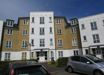 Thumbnail 1 bed flat for sale in Tudor Way, Knaphill, Woking
