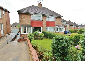 Thumbnail 3 bed semi-detached house for sale in Shirecliffe Road, Sheffield, South Yorkshire
