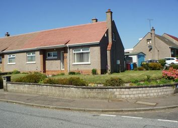 Thumbnail 3 bed semi-detached bungalow to rent in Dalrymple Terrace, Dundee