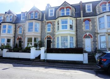 Thumbnail 6 bed terraced house for sale in Langleigh Terrace, Ilfracombe