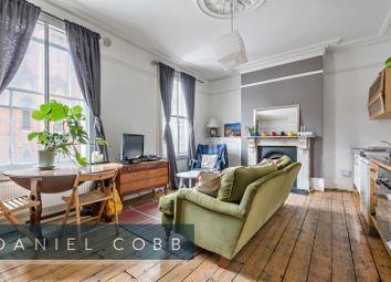 Thumbnail 3 bed maisonette for sale in Triangle Estate, Kennington Lane, London
