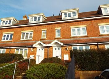 Thumbnail 1 bed flat to rent in Haven Close, East Cowes