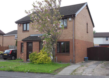 Thumbnail 2 bedroom semi-detached house to rent in Ritchie Park, Johnstone