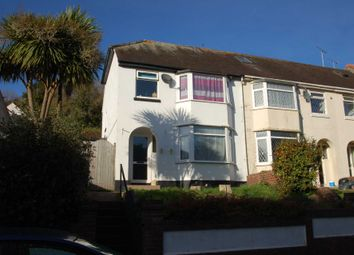 Thumbnail 3 bedroom semi-detached house to rent in Wrights Lane, Torquay