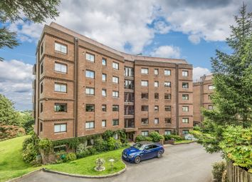 Thumbnail 3 bedroom flat for sale in Lythe Hill Park, Haslemere