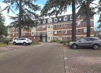 Elmhurst Court, Heathcote Road, Camberley, Surrey GU15. 2 bed flat