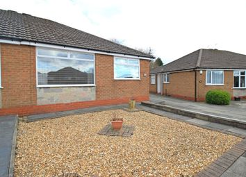 Thumbnail 2 bed bungalow for sale in Chelford Drive, Astley, Tyldesley, Manchester