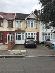 Thumbnail 4 bed terraced house for sale in Ashburton Avenue, Seven Kings