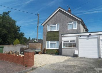 Thumbnail 3 bed link-detached house for sale in Abergwili Road, Carmarthen