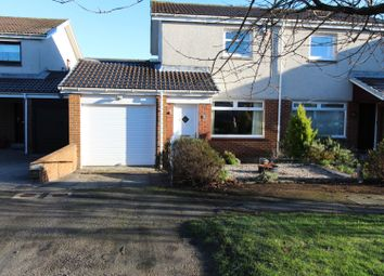 Thumbnail 2 bed semi-detached house for sale in Dubford Crescent, Aberdeen
