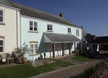 Thumbnail 3 bed maisonette for sale in Roseland Parc, Tregony, Truro
