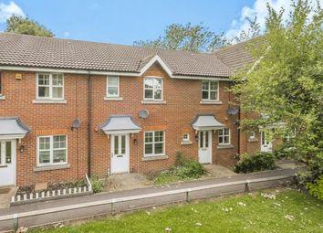 Thumbnail 3 bedroom terraced house for sale in Stephenson Mews, Stevenage, Hertfordshire, England