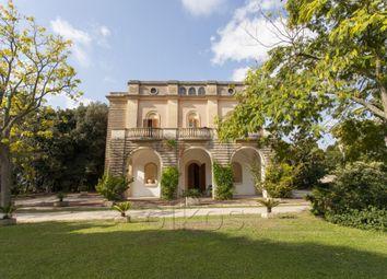 Thumbnail 6 bed villa for sale in Via Andrano, Lecce (Town), Lecce, Puglia, Italy